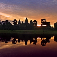 Pasaporte al Sudeste asiático. Ruta de 15 días por Vietnam y Cambodia.