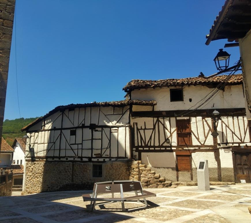 Cabezuela del Valle- Valle del Jerte